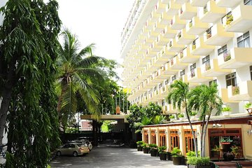 PATTAYA 3 DAYS-2 NIGHTS - 2 TOURS (4 Stars Hotel)