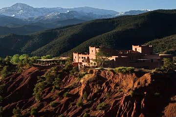 Day Trip To Visit Museum Of Toubkal National Park - Imlil From Marrakech