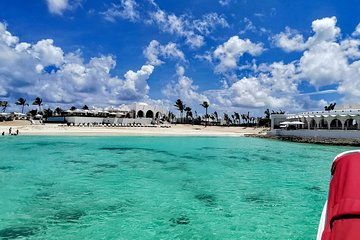 Private Speed Boat Charter to Anguilla