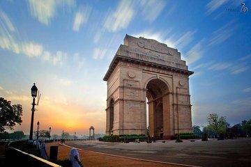 Golden Triangle Tour 4 Days From Delhi