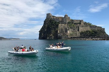 Ischia and Procida TOUR