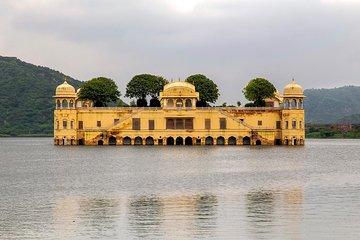 4 Days Private Golden Triangle Tour - Taj Mahal Tour at Sunrise