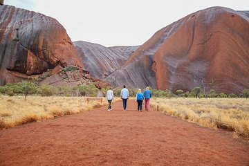 Best option for alice spring ayers rock and kata tjuta