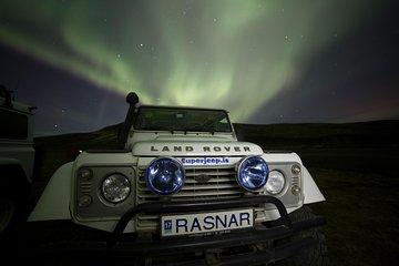 Northern Lights Superjeep Tour from Reykjavik