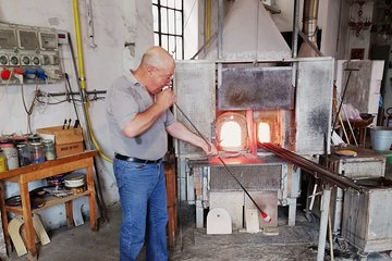 Demonstration of Glass Processing