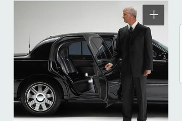 LiveryAccess - Luxury Black Car Service