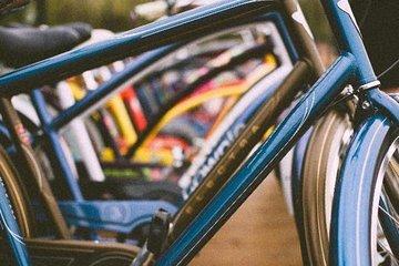Taipa Biking Tour Ride