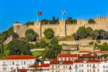 Private Tour for small groups of 7 Days in Portugal from Lisbon