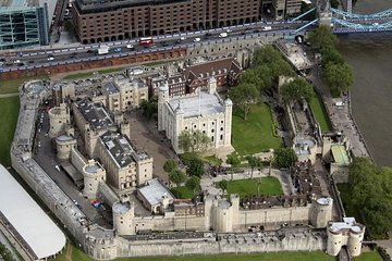 4 Hour Tour Tower Of London and Borough Market (With Private Guide)