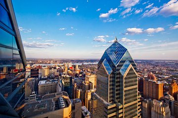 Go Philadelphia All-Inclusive Pass with Hop On Hop Off Tour