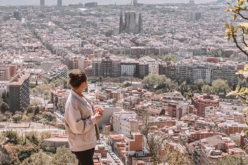 Private INSTAGRAM Phototour: Park Guell + Best Views