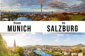 Cheap Munich Airport Transfers
