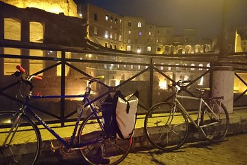 Private Bike Tours