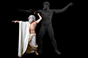 Memorable photos - Dress Up as Greek God/Goddess 2019 - Athens