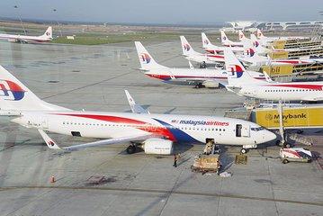 Kuala Lumpur International Airport Departure Transfer from Kuala Lumpur