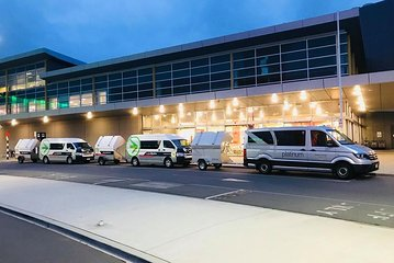 Most Popular New Zealand Transfers & Ground Transport (with