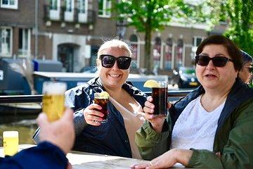 Secret Food Tours Amsterdam w/ Private Tour Option