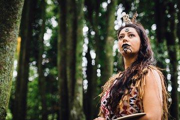 Rotorua Māori Hāngi Dinner and Performance