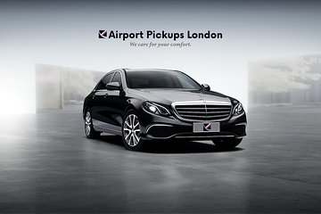 THE TOP 10 London Transfers & Ground Transport (w/Prices)