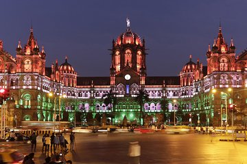 Mumbai Cycling Tour - Early Morning Special