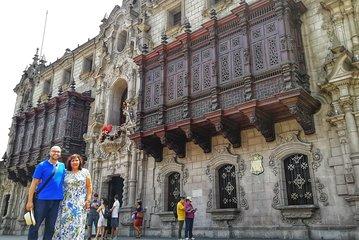 Speed Dating i Lima Peru