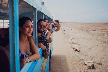Beach & Cave Island Tour