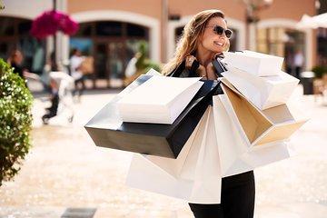 Luxury Shopping Experience: McArthurglen La Reggia Outlet Fashion Passport