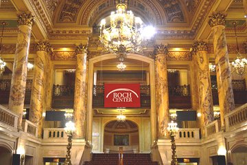 Wang Theatre Boston Guided Insider Tour