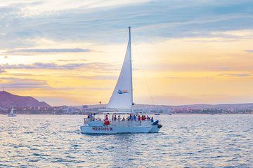 Most Popular Los Cabos Cruises, Sailing & Water Tours (with