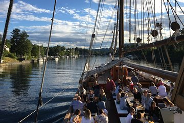 Oslo Combo Tour: Grand City Tour and Oslo Fjord Cruise