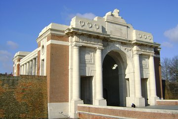 Flanders Fields guided tour