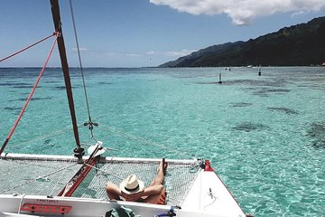 THE TOP 10 Tahiti Cruises, Sailing & Water Tours (w/Prices)