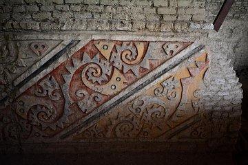 Arqueología de Trujillo: El Brujo y...