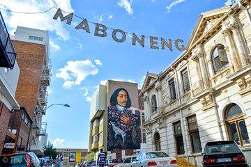 Maboneng Precinct Walking Tour