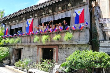 Most Popular Cebu Day Trips & Excursions (with Prices)