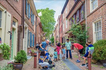 Founding Footsteps (Philadelphia) - Updated 2019 - All You