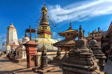 Third Rock Adventures (Kathmandu) - UPDATED 2019 - All You