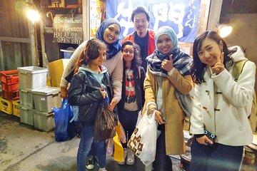 Half-day Tour: Asakusa Halal Food Experience