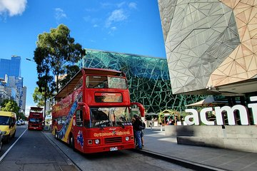 City Sightseeing Melbourne Bus Only Tickets