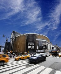 Madison Square Garden All-Access Tour Ticket
