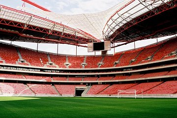 Private Tour: Lisbon Football Experience - Stadium and Museum Tour