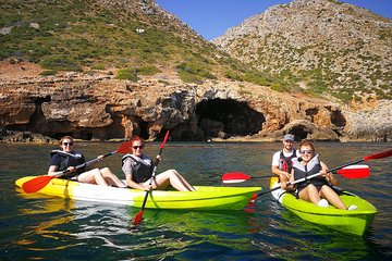 Kayak Guided Tour