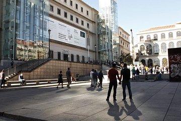 Prado and Reina Sofía Museums LGBTQ Tour