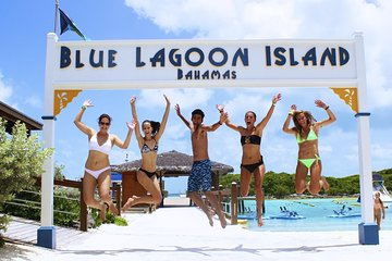Blue Lagoon Island All Inclusive Beach