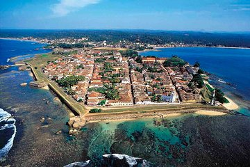 Coastal Ride to Galle from Negombo