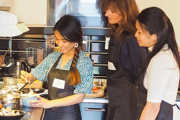 Hand-on Authentic Thai Cooking Class in Oslo