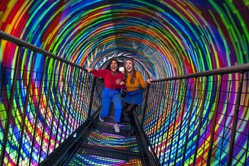 Skip the Line: Camera Obscura and World of Illusions Admission Ticket