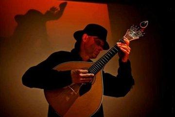 Guitar Recital - Discover Portuguese Guitar & Instrumental Fado Music