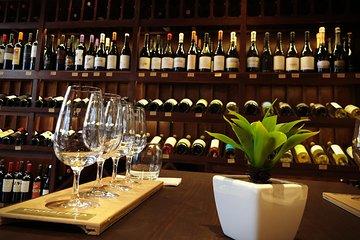 ワインのツアー