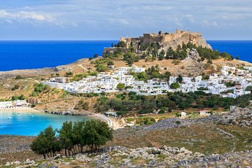 Rhodes Taxi Tours 2019 All You Need to Know BEFORE You Go